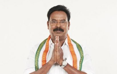 Tamil Nadu by-poll: Congress fields realtor in Nanguneri to take on AIADMK