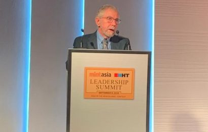 HT-Mint Asia Summit Live: Are we facing a recession? Here's what economist Paul Krugman has to say