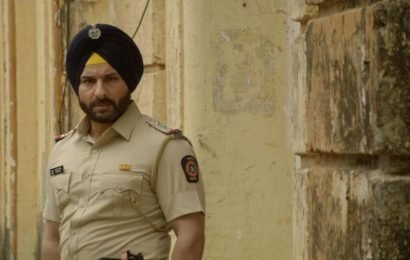 Saif Ali Khan on International Emmy nomination for Sacred Games 2: 'Well deserved, full credit to the team'