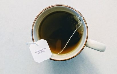 Plastic teabags release billions of tiny particles