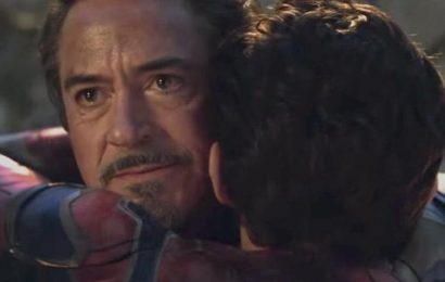 Marvel fans are overjoyed at Spider-Man's return to the MCU, 'We won Mr Stark', they say. See reactions