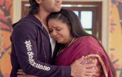 Yeh Rishtey Hain Pyaar Ke SPOILER ALERT! Meenakshi reveals the real reason behind her and Mehul's separation | Bollywood Life