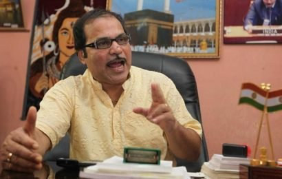Congress losing the battle of perception against BJP: Adhir Chowdhury