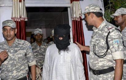 Jharkhand ATS nabs Al Qaeda suspect from railway station in Jamshedpur