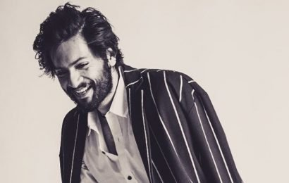Ali Fazal: No point of art if you can't speak up