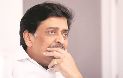 For Ashok Chavan, a battle of prestige in Nanded seat
