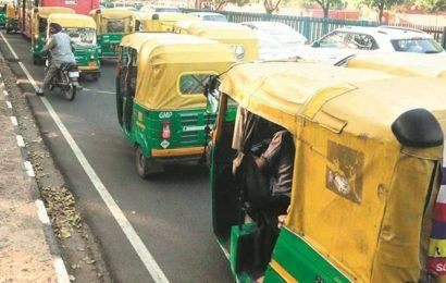 Mumbai: 77-year-old man run over by autorickshaw