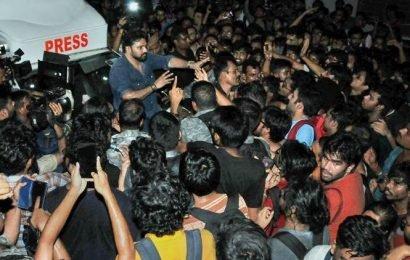 Kolkata: Designer-turned-BJP leader files complaint against student for 'obscene' post on Facebook