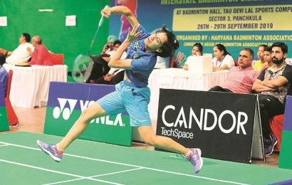 North Zone Inter-State Badminton Championship: Hosts Haryana start their campaign with win