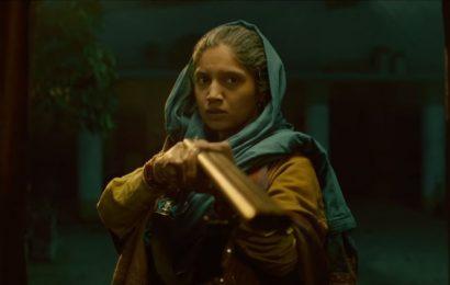 Playing Chandro Tomar life changing: Bhumi Pednekar