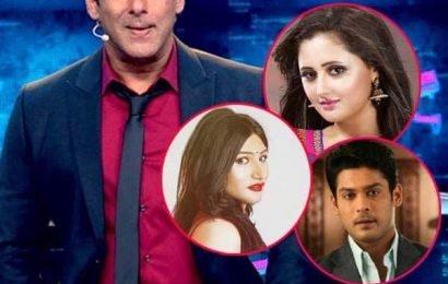 Bigg Boss 13: शो शुरु होते ही ट्विटर पर छाईं Rashami Desai, इन कंटेस्टेंट्स को लेकर हो रही है ये बात   Bollywood Life हिंदी