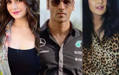 Bigg Boss 13: Zareen Khan, Vivek Dahiya, Chahatt Khanna – celebs who said NO to the show this season   Bollywood Life