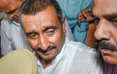 Unnao case: Apple asked to disclose Sengar's location on day of rape