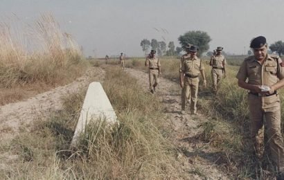 BSF mum on Punjab police theory Pakistan drones dropping arms