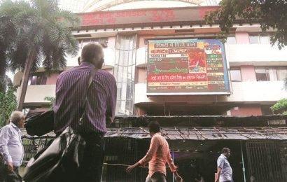 Sensex crashes 470 points; Yes Bank plunges 15 per cent