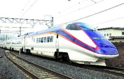 Bullet train project: NHSRCL accepts alternative plot from Godrej group instead of prime land in Vikhroli