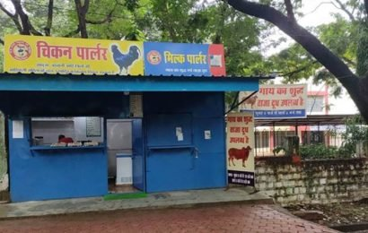 Madhya Pradesh govt agrees to sale of chicken and milk at separate shops
