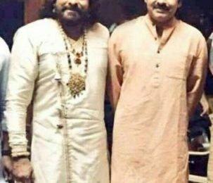 Double bonanza for Pawan Kalyan fans | Sye Raa Narasimha Reddy
