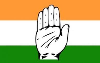 Gujarat bypolls: Congress announces candidates for 4 seats