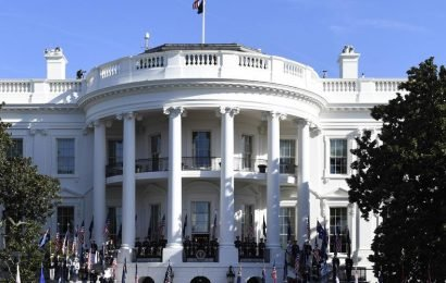 White House to release whistleblower complaint to Congress: Official