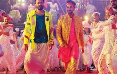 Ayushmann Khurrana's Dream Girl BEATS Bharat, Mission Mangal and Total Dhamaal at the box office – here's how | Bollywood Life
