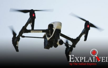 Explained: Where can you fly a drone in Delhi? What permissions do you need?