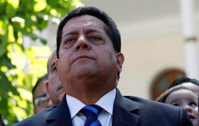 Venezuela releases opposition lawmaker after four months in custody