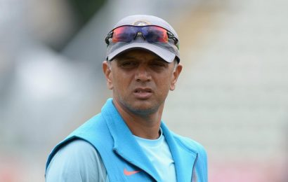 Rahul Dravid opens up on age-fraud, says it leads to 'erosion of culture'