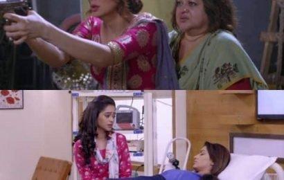 Happy Daughter's Day 2019: Sanskari Preeta from Kundali Bhagya or High-Maintenance Rhea from Kumkum Bhagya, what kind of daughter are you?   Bollywood Life