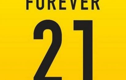 Fashion retailer Forever 21 files for bankruptcy