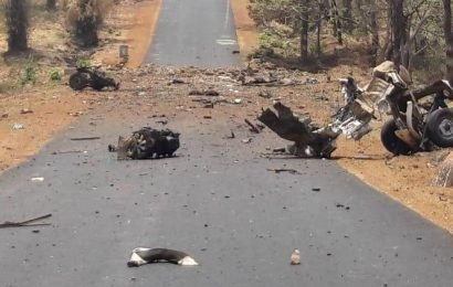 Gadchiroli attack: NIA gets 45-day extension to file chargesheet