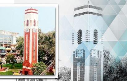 When Dehradun's clock struck ten after a decade