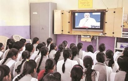 Gujarat govt to launch 'Vanchan Abhiyan' to improve reading skills among students
