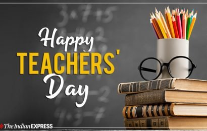 Happy Teachers' Day 2019: Wishes Images, Status, Quotes, Messages, Photos for WhatsApp and Facebook