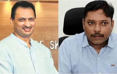 'Go to Pakistan': BJP's Anantkumar Hegde accuses IAS officer who quit of treachery