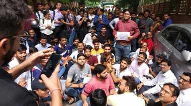 ICAI: Answer sheets circulating on social media not from CA May exam