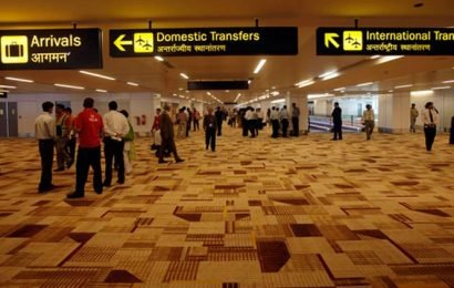 Delhi airport to start facial recognition entry's trial run at T3 from Friday