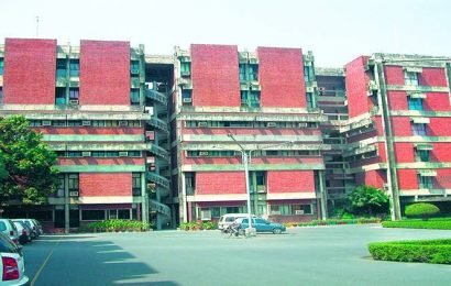 Action against IIT-Kanpur teacher after student complains of 'inappropriate conduct'
