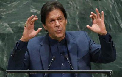 Crude hate speech, medieval mindset: India tears into Imran Khan's UN address