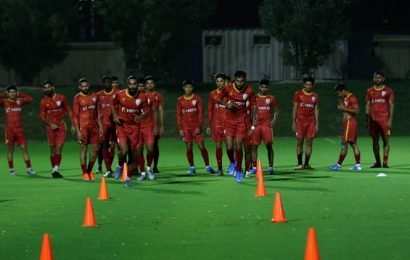 In Asian champions Qatar, India have its toughest World Cup qualifying hurdle