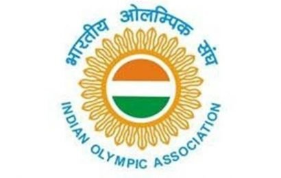 'Surprised' CGF says November meeting with Indian Olypmpic Association crucial