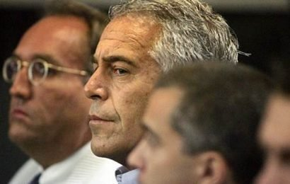 Harvard reviewing nearly $9 million in donations from Jeffrey Epstein