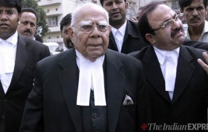 Ram Jethmalani dead: 'His fearless and outspoken voice is being sorely missed'