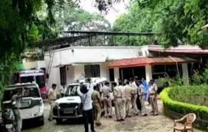 Former Chhattisgarh CM Ajit Jogi's son Amit arrested, accused of false details in poll affidavit