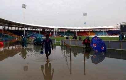 Pakistan vs Sri Lanka 2nd ODI at Karachi gets postoned due to unseasonal rains