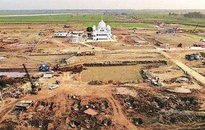 Kartarpur Corridor to be opened for Indian pilgrims on November 9: Pakistan
