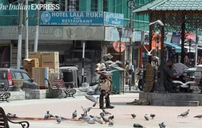 J&K: 290 booked under PSA since August 5, says official