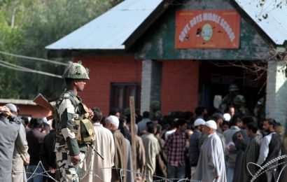 Kashmir integral part of India, welfare lies in integration with country: Jamiat Ulama-i-Hind