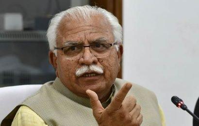 Nine IAS officers transferred in Haryana
