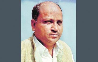 Maharashtra: Farm activist Kishor Tiwari breaks ties with BJP